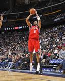 Philadelphia 76ers v New Jersey Nets: Andre Iguodala