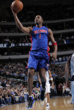Detroit Pistons v Dallas Mavericks: Tracy McGrady