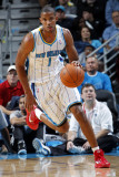 Charlotte Bobcats v New Orleans Hornets: Trevor Ariza
