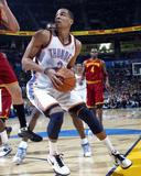 Cleveland Cavaliers  v Oklahoma City Thunder: Thabo Sefolosha