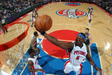 Milwaukee Bucks v Detroit Pistons: Ben Wallace