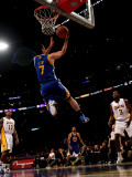 Golden State Warriors v Los Angeles Lakers: Jeremy Lin