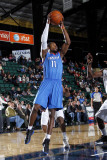 Tulsa 66ers v Texas Legends: Jerome Dyson
