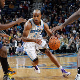 Utah Jazz v New Orleans Hornets: Jarrett Jack