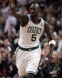 Atlanta Hawks v Boston Celtics: Kevin Garnett