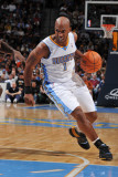 Phoenix Suns v Denver Nuggets: Chauncey Billups