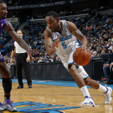 Sacramento Kings v New Orleans Hornets: Marcus Thornton