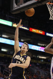 Indiana Pacers v Phoenix Suns: Mike Dunleavy