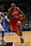 Philadelphia 76ers v Orlando Magic: Elton Brand