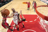 Los Angeles Clippers v Chicago Bulls: Carlos Boozer and Blake Griffin