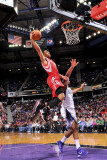 Houston Rockets v Sacramento Kings: Courtney Lee