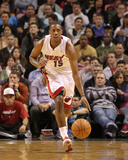 New Orleans Hornets v Miami Heat: Mario Chalmers