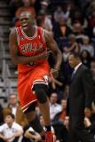 Chicago Bulls v Phoenix Suns: Luol Deng