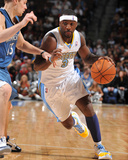 Minnesota Timberwolves v Denver Nuggets: Ty Lawson and Luke Ridnour