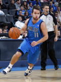 Dallas Mavericks v Oklahoma City Thunder: Jose Barea