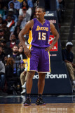 Los Angeles Lakers v Memphis Grizzlies: Ron Artest