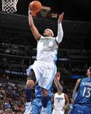 Minnesota Timberwolves v Denver Nuggets: Carmelo Anthony