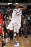 Houston Rockets v Dallas Mavericks: Brendan Haywood
