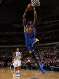 Golden State Warriors v Dallas Mavericks: Dorrell Wright