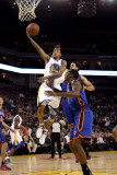New York Knicks v Golden State Warriors: Monta Ellis