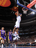 Los Angeles Lakers v Philadelphia 76ers: Andre Iguodala