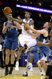 Minnesota Timberwolves v Golden State Warriors: Monta Ellis