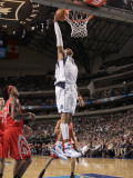Houston Rockets v Dallas Mavericks: Shawn Marion