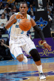 Utah Jazz v New Orleans Hornets: Chris Paul