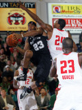 Austin Toros v Maine Red Claws: Thomas Gardner and Paul Harris