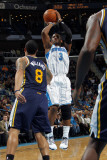 Utah Jazz v New Orleans Hornets: Chris Paul and Deron Williams