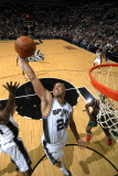 Milwaukee Bucks v San Antonio Spurs: Richard Jefferson