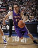 Phoenix Suns v Dallas Mavericks: Steve Nash