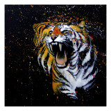 Roaring Tiger
