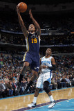 Utah Jazz v New Orleans Hornets: Raja Bell