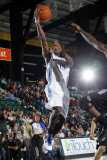 Austin Toros v Texas Legends: Justin Dentmon