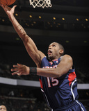Atlanta Hawks v Detroit Pistons: Al Horford