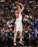 Sacramento Kings v Houston Rockets: Chase Budinger
