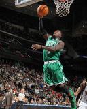 Boston Celtics v New Jersey Nets: Nate Robinson
