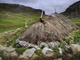 The Restoration of a Stone Age House