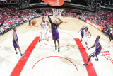 Sacramento Kings v Houston Rockets: Courtney Lee
