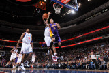 Los Angeles Lakers v Philadelphia 76ers: Matt Barnes