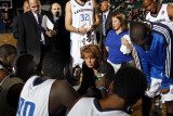 Austin Toros v Texas Legends: Nancy Lieberman