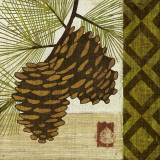 Summer Pine II
