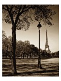 An Afternoon Stroll in Paris I