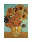 Les Tournesols, 1888 Giclée par Vincent Van Gogh