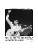 Elvis: Rock &amp; Roll Music