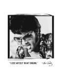 Elvis: Singing