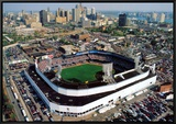 Detroit - Tiger Stadium Final Game
