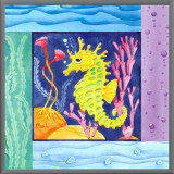 Seafriends - Seahorse