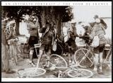 Tour de France  Drinkers
